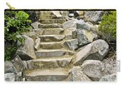 Staircase To Eagle Falls Lake Tahoe Carry-all Pouch