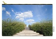 Stairs To The Big Blue Sky Carry-all Pouch