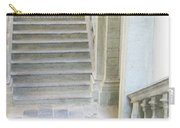 Stairway In Radovlica Carry-all Pouch