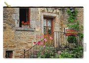 Stairway Provence France Carry-all Pouch