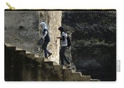 Stairway To Somewhere Carry-all Pouch