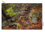 Stairway To The Sky Carry-all Pouch