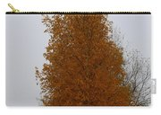 Stand Tall Big Tree Carry-all Pouch