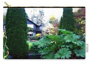 Stanley Park Pavilion Carry-all Pouch