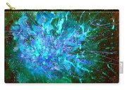 Star Burst In The Milky Way Carry-all Pouch
