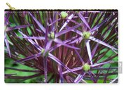 Star Flowers Carry-all Pouch