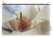 Star Magnolia Carry-all Pouch