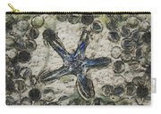 Star Of Longwood Beach Carry-all Pouch