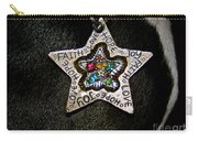 Star Of My Heart Carry-all Pouch