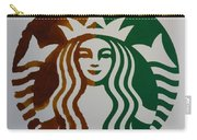 Starbuck The Mermaid Carry-all Pouch
