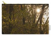 Starburst Trees Carry-all Pouch