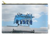 Stardust Diner Carry-all Pouch