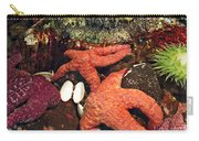 Starfish Medley Carry-all Pouch