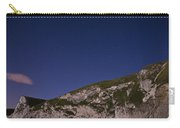 Starry Night At Durdle Door Carry-all Pouch