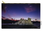 Starry Night Tufa Carry-all Pouch