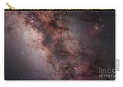 Stars, Nebulae And Dust Clouds Carry-all Pouch
