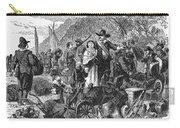 Staten Island: Dutch Carry-all Pouch