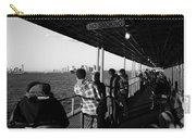 Staten Island Ferry 2 Carry-all Pouch