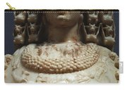 Statuary Tunisia Carry-all Pouch