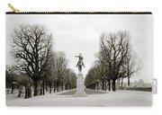 Nostalgia Of Paris Carry-all Pouch