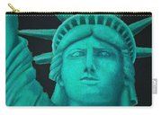 Statue Of Liberty ... Carry-all Pouch