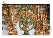 Statues For Sale Of Hindu Gods Carry-all Pouch