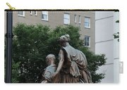 Statues In Nashville Carry-all Pouch