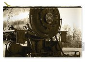 Steam Power Carry-all Pouch