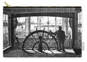 Steamboat: Great Republic Carry-all Pouch