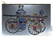 Steamer No 14 Carry-all Pouch