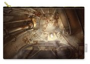 Steampunk - Naval - The Escape Hatch Carry-all Pouch