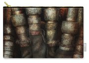 Steampunk - Pipes Carry-all Pouch