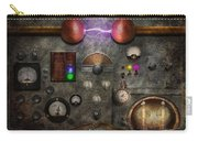 Steampunk - The Modulator Carry-all Pouch