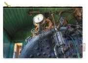 Steampunk 2 Carry-all Pouch