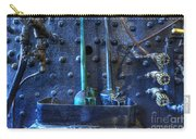 Steampunk 3 Carry-all Pouch by Bob Christopher