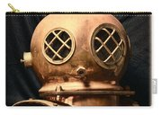 Steampunk - Diving - Diving Helmet Carry-all Pouch
