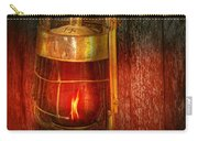 Steampunk - Red Light District Carry-all Pouch