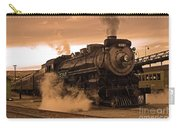Steamtown Engine 2317 Carry-all Pouch