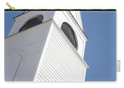 Steeple On St. Joseph's Catholic Mission Church Carry-all Pouch