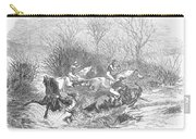 Steeplechase, 1847 Carry-all Pouch