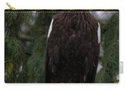 Steller's Sea Eagle Carry-all Pouch