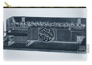 Step Reckoner, Leibniz Mechanical Carry-all Pouch