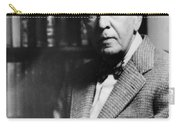 Stephen C. Clark (1882-1960) Carry-all Pouch by Granger