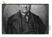 Stephen Vail (1780-1864) Carry-all Pouch