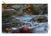 Stepping Stone Carry-all Pouch