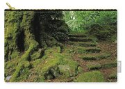 Steps In The Wild Garden, Galnleam Carry-all Pouch