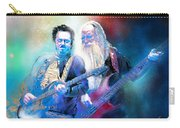 Steve Lukather And Leland Sklar From Toto 02 Carry-all Pouch
