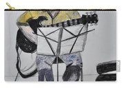Steve's Guitar Carry-all Pouch
