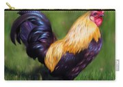 Stewart The Bantam Rooster Carry-all Pouch