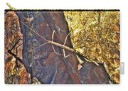 Stick Insect Carry-all Pouch
